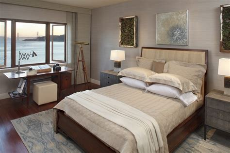 modern guest bedroom guest bedroom modern bedroom san francisco by