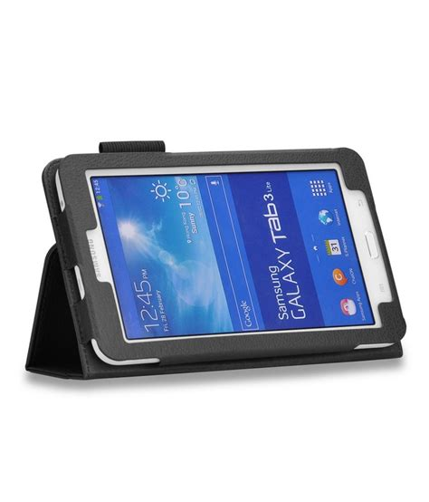 Samsung Tab 3 Lite Sm T111 hoko cases cover for samsung galaxy tab 3 lite sm t111 black buy hoko cases cover for