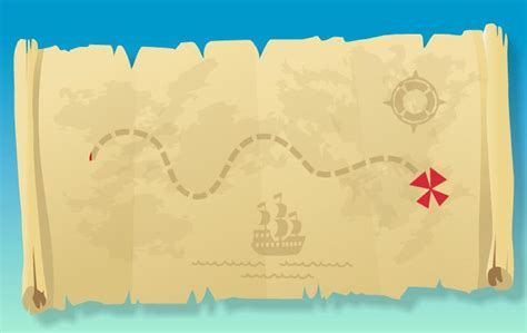 treasure map template image blank treasure map jpg smash bros tourney