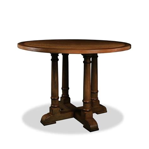 bar height wood dining table best 25 counter height dining table ideas on