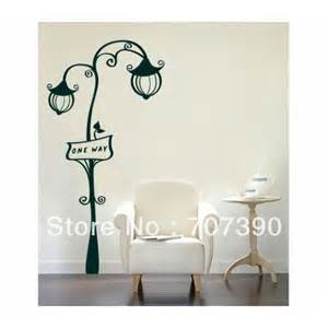 wall decor home stickers decoration decals pvc birds and bamboo decorating photo