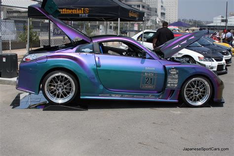 nissan custom custom nissan 350z picture number 68076