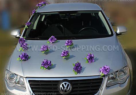 Blumenschmuck Auto Bestellen by Autoschmuck Hochzeit Kaufen Autoschmuck Bestellen