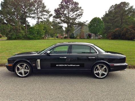 2006 jaguar v8 portfolio sedan 4 door 4 2l