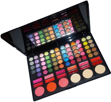 Hm Makeup Kit Original Us miss professional make up kit price in india buy miss professional make up kit