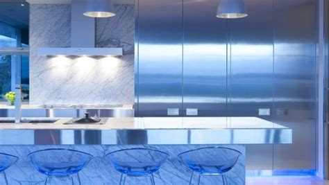 17 light filled modern kitchens by mal corboy a minimalist family home design that doesn t sacrifice fun