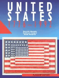 0007116217 united states united states 1776 1992 by cooper kathryn 9780007116218