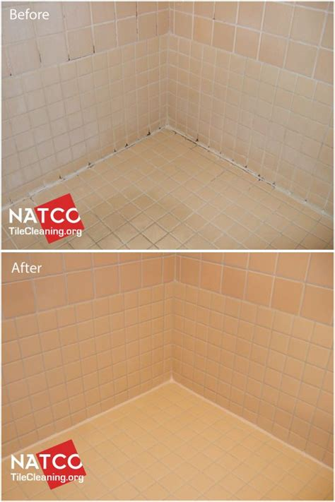 Epoxy Grout Shower Floor by 17 Best Images About Cleaning Moldy Shower Grout And Caulk