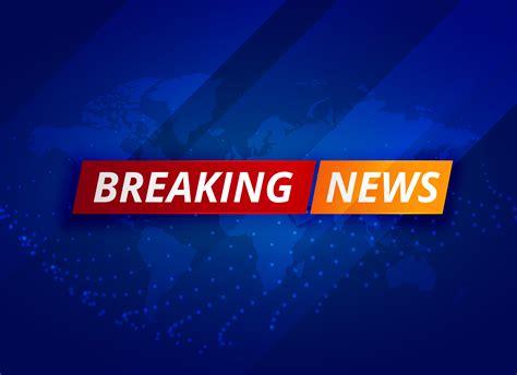 breaking news background breaking news free vector 6405 free downloads