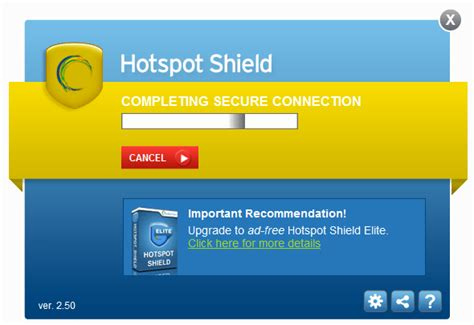 hotspot shield4 4 hotspot shield download