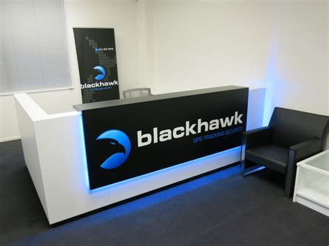 reception desks nz custom furniture reception desks