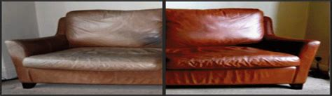 How To Fix In Leather Sofa by Backupaus