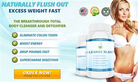 Where To Buy Detox Blast by Cleanse Blast Supplement Free Trial Shocking Warning