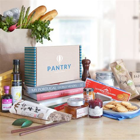 The Pantry Coupons by Pantry Save 10 Your 1st Pantry By Try The World Box
