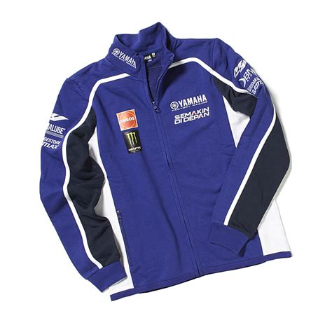 Sweater Motogp 2016 shop 2ri de yamaha motogp factory team replica sweater
