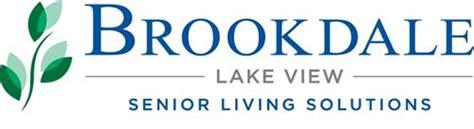 brookdale lake view senior residences