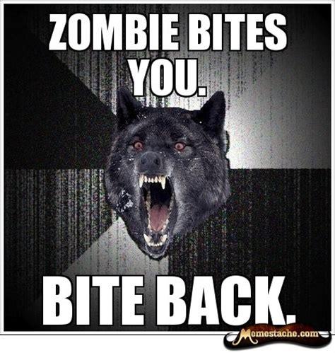 Insane Wolf Meme - insanity wolf funny pinterest
