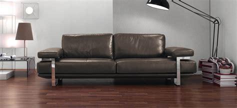 sofas de cuero italianos cuidados de los sof 225 s de cuero paulangelosofas