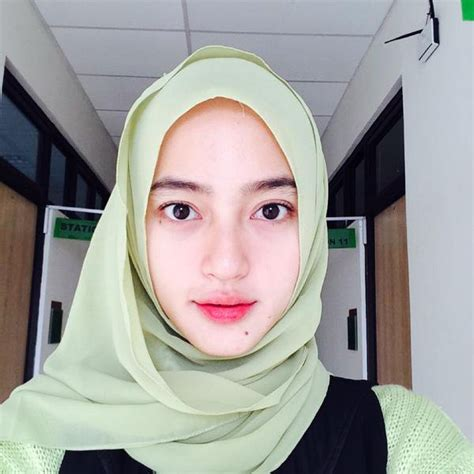 Jilbab Anak Muda Terbaru Model Jilbab Terbaru Design Bild