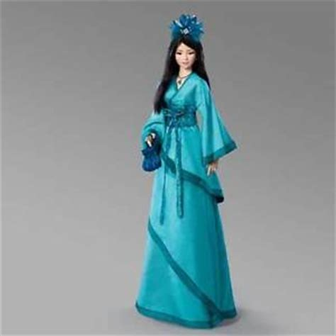 china doll story cinderella story doll yeh shen portrait china doll