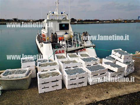 capitaneria di porto corigliano calabro calabria guardia costiera di corigliano sequestra oltre