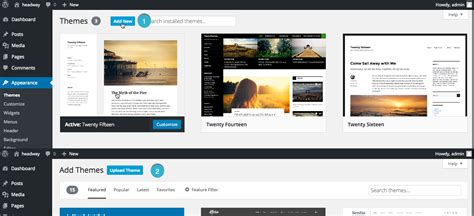 headway themes article builder install headway headway themes