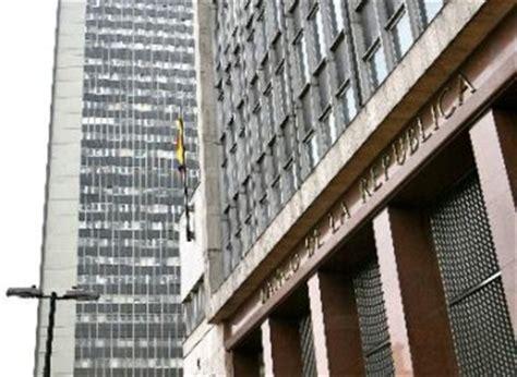 banco de la repblica mantiene la tasa de inters de banco de la rep 250 blica aumenta tasa de inter 233 s
