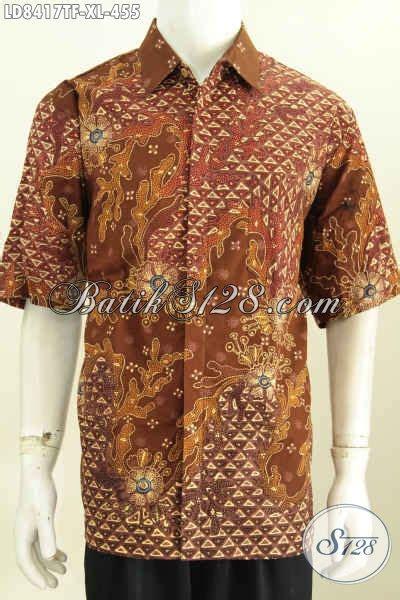 toko baju batik premium sedia baju batik pria