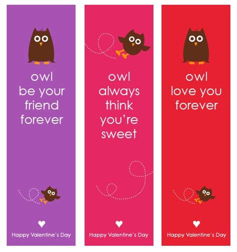 printable bookmarks valentine s day from the heart up valentines day bookmarks