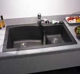 Low Water Pressure In Faucet Swanstone Qzls 3322 170 Granite Large Small Double Bowl