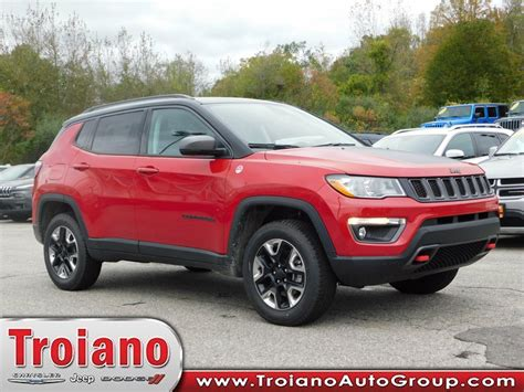 2018 jeep compass trailhawk price 2018 jeep compass trailhawk sport utility in