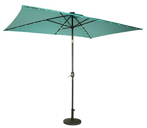Teal Patio Umbrella Teal Patio Umbrella Fiberbuilt Umbrellas 7 5 Ft Patio Umbrella In Teal 7gcrcb T Tl The Home