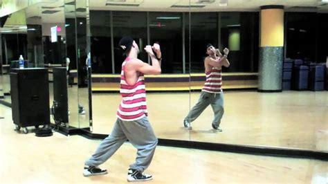 On The Floor Choreography by On The Floor Tutorial 187 Matt Steffanina Choreography