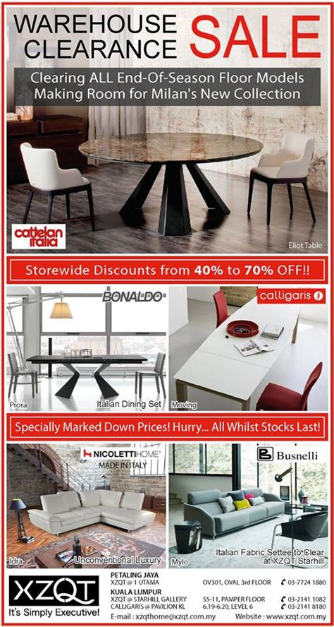 xzqt warehouse clearance sale home furniture sale in