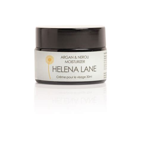 30ml Mandarin Essential Aromatherapy Dan Skin Care 100 argan neroli moisturizer 30ml helena skincare