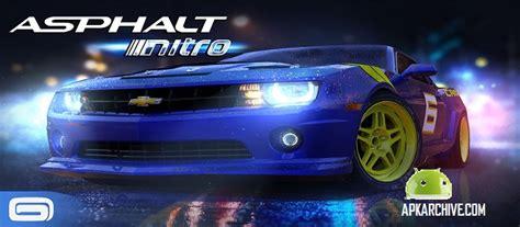 download mod game asphalt nitro apk mania full 187 asphalt nitro v1 1 0i mod apk
