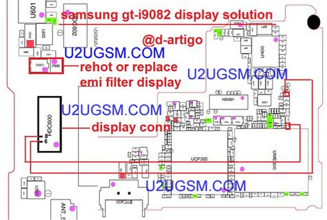 Led Touch By Solusi Center samsung i9082 circuit diagram circuit and schematics diagram