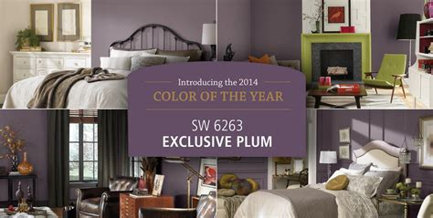 favorite paint colors sherwin williams 2014 color of the year
