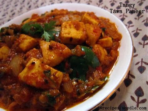 is cottage cheese vegetarian tangy tawa paneer recipe recipes