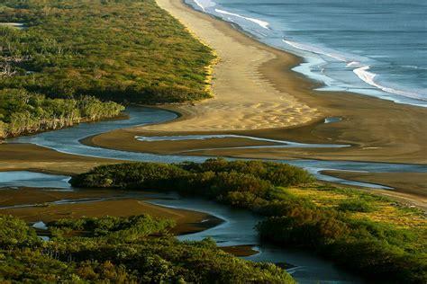 imágenes de sudamérica diez playas en im 225 genes para enamorarse de costa rica