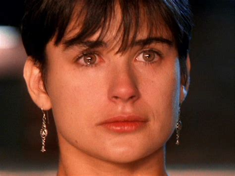 demi moore haircut in ghost the movie katpath com demimoore ghost 091