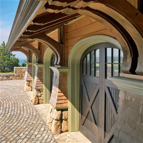 Garage Door Barn Style Barn Style Garage Doors 2nd Home