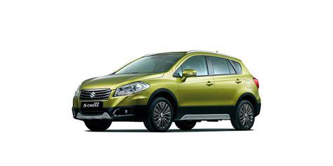 Suzuki Sx4 S Cross Colours Maruti Suzuki Sx4 S Cross Petrol 2wd Available Colors