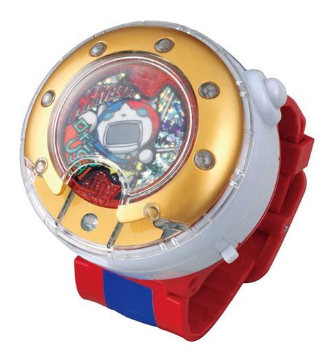 Bandai yokai watch specter dx dream new jibanyan toy youkai medal