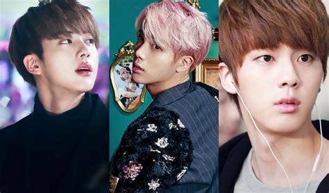 bts visual los apodos perfectos para los idols masculinos visuales