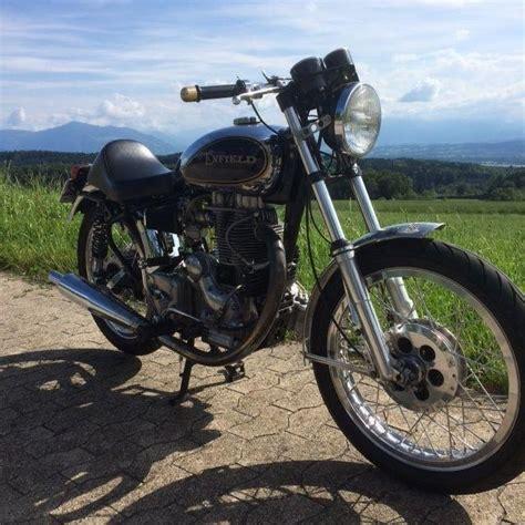 Oldtimer Motorrad Royal Enfield by Motorrad Oldtimer Kaufen Royal Enfield Bullet Egli