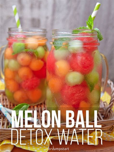 Fruits Berries And Melons Detox by Best 20 Water Detox Recipes Ideas On Flavored