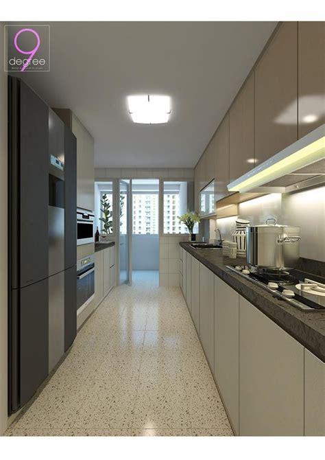 Hdb Kitchen Design 30 Best Images About Bto Design Reno On Built In Wardrobe Small Bathroom Designs