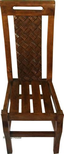 Handmade Mexican Furniture - handmade mexican wooden chair