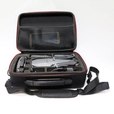 Sunnylife For Dji Mavic Pro Mv B34 Portable Bag Black 1 valise avec sangle pour dji mavic pro et platinium mv b34 droneshop